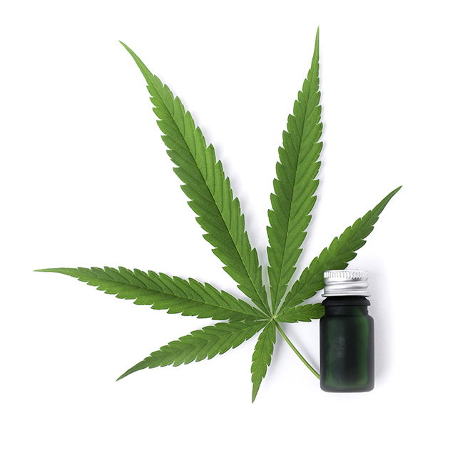 e-Liquide CBD Sans THC